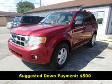 2008_FORD_ESCAPE XLT__ Bay City MI