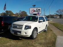 2008_FORD_EXPEDITION_LIMITED, BUY BACK GUARANTEE & WARRANTY, NAVI, 3RD ROW POWER SEAT, TOW PACKAGE!_ Virginia Beach VA