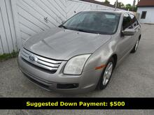2008_FORD_FUSION SE__ Bay City MI