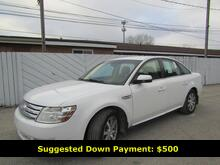 2008_FORD_TAURUS SEL__ Bay City MI