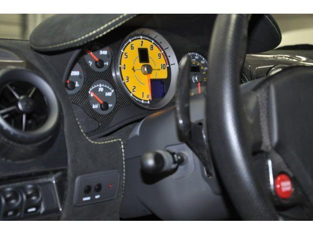 2008 Ferrari 430 Scuderia Tomball TX