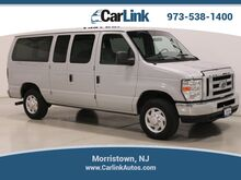 2008_Ford_E-150_Commercial_ Morristown NJ