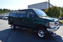 2008 Ford Econoline E-150 XLT Conyers GA