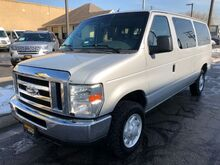 2008_Ford_Econoline_E-350 XLT Super Duty_ Salt Lake City UT