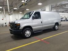 2008_Ford_Econoline_E SERIES SUPER LOW MILES_ Charlotte NC