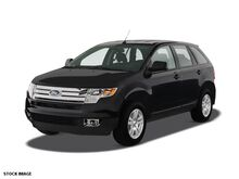 2008_Ford_Edge_4DR SEL FWD_ Mount Hope WV
