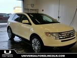 2008 Ford Edge Limited  - Low Mileage