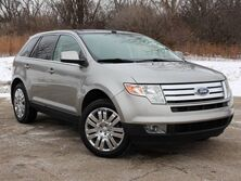 Ford Edge Limited AWD 1 Owner Navi Pano Roof Chromes 2008
