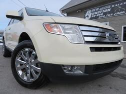 2008_Ford_Edge_Limited AWD 4 Door SUV_ Grafton WV