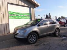 2008_Ford_Edge_Limited AWD_ Spokane Valley WA