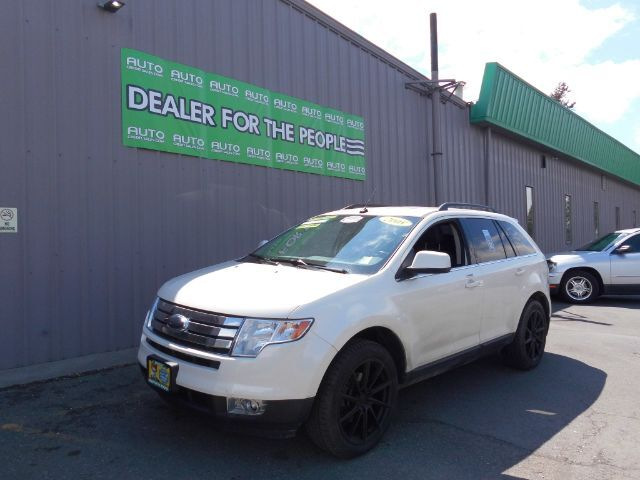 2008 Ford Edge Limited AWD Spokane Valley WA