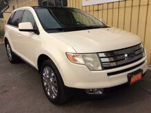 2008_Ford_Edge_Limited AWD_ Spokane WA