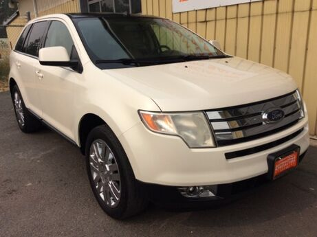 2008 Ford Edge Limited AWD Spokane WA