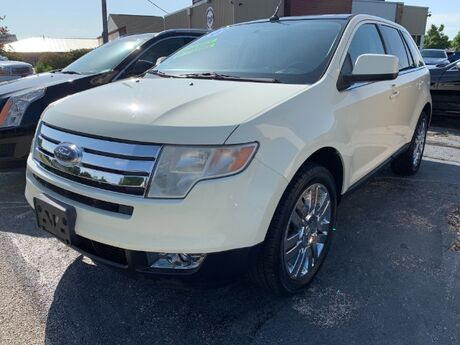 2008 Ford Edge Limited AWD Springfield IL