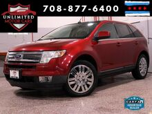 2008_Ford_Edge_Limited_ Bridgeview IL