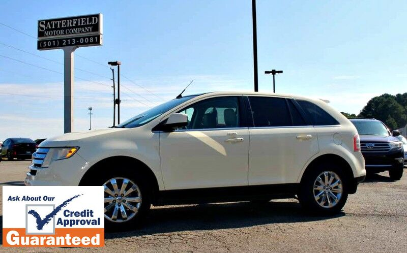 2008 Ford Edge Limited Bryant AR