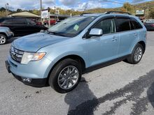 2008_Ford_Edge_Limited_ Chambersburg PA