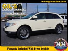 2008_Ford_Edge_Limited_ Columbus GA