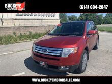 2008_Ford_Edge_Limited_ Columbus OH