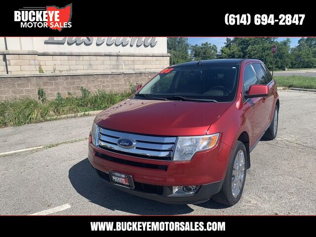 2008 Ford Edge Limited Columbus OH