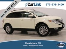 2008_Ford_Edge_Limited_ Morristown NJ