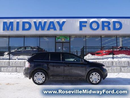 2008_Ford_Edge_Limited_ Roseville MN