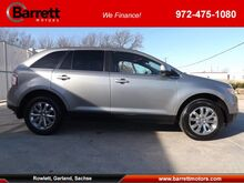 2008_Ford_Edge_Limited_ Garland TX