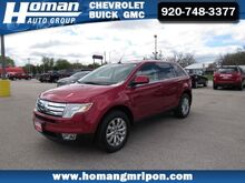 2008 Ford Edge Limited Waupun WI