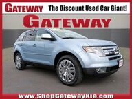 2008 Ford Edge Limited Quakertown PA