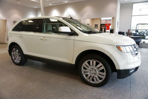 2008 Ford Edge Limited Hardeeville SC