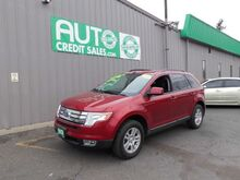 2008_Ford_Edge_SEL AWD_ Spokane Valley WA