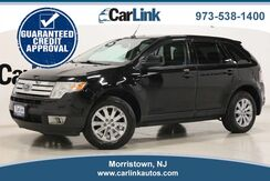 2008_Ford_Edge_SEL_ Morristown NJ