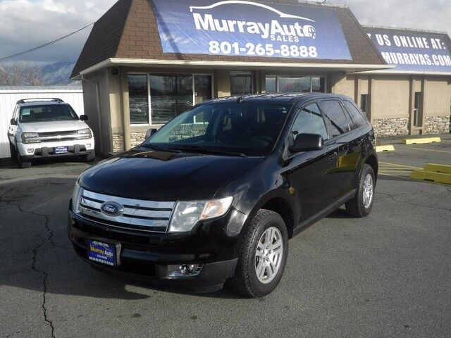 2008 Ford Edge SEL Murray UT