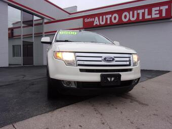 2008_Ford_Edge_SEL_ Richmond KY
