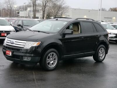 2008_Ford_Edge_SEL_ Inver Grove Heights MN