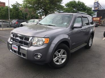 2008_Ford_Escape_Hybrid_ Worcester MA