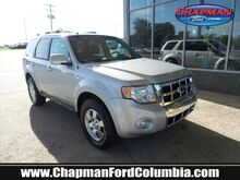 2008_Ford_Escape_Limited_  PA