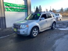 2008_Ford_Escape_Limited 4WD_ Spokane Valley WA