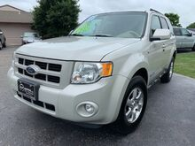 2008_Ford_Escape_Limited 4WD_ Springfield IL