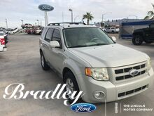 2008 Ford Escape Limited Lake Havasu City AZ