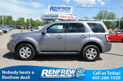 2008_Ford_Escape_V6 Limited, Heated Leather, Sunroof, As Traded_ Calgary AB