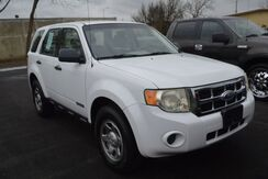 2008_Ford_Escape_XLS 2WD AT_ Houston TX