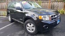 2008_Ford_Escape_XLS_ Redwood City CA