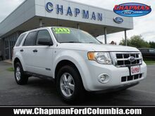 2008_Ford_Escape_XLT_  PA