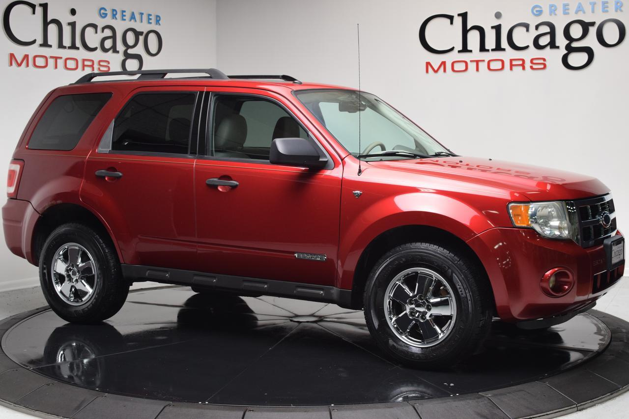 2008 ford escape xlt glendale heights il