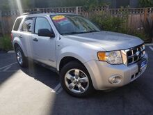 2008_Ford_Escape_XLT_ Redwood City CA