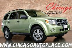2008_Ford_Escape_XLT V6 - 3.0L V6 DURATEC ENGINE FRONT WHEEL DRIVE 2-TONE CLOTH INTERIOR SUNROOF PREMIUM CHROME WHEELS CLIMATE CONTROL_ Bensenville IL