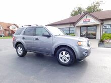 2008_Ford_Escape_XLT_ Fishers IN