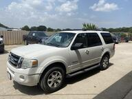 2008 Ford Expedition  Goldthwaite TX