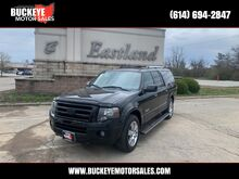 2008_Ford_Expedition EL_Limited_ Columbus OH